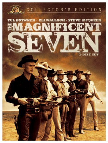 The Magnificent Seven (2016) Movie Download In 300MB – Worldfree4u