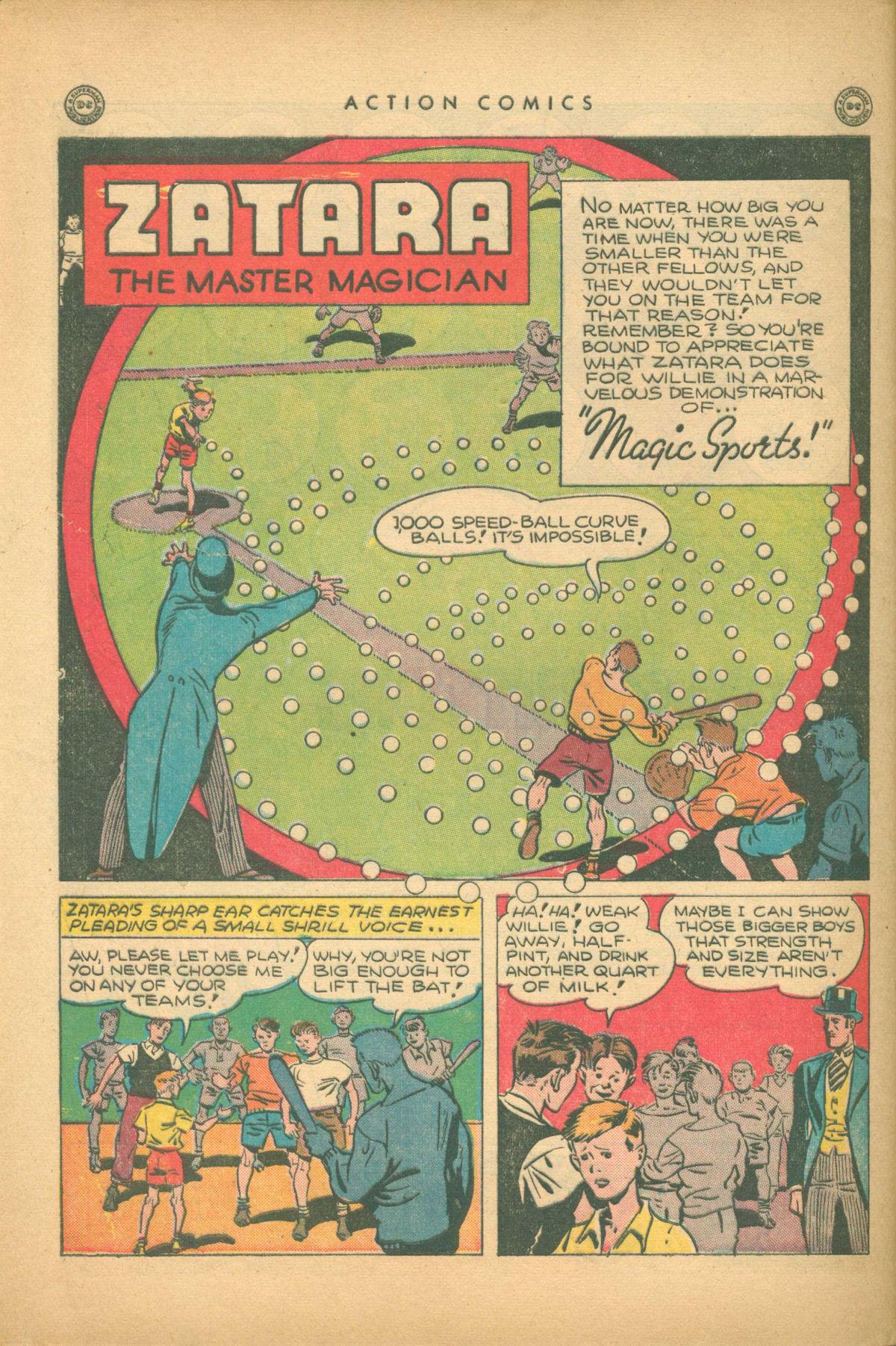 Action Comics (1938) 97 Page 42