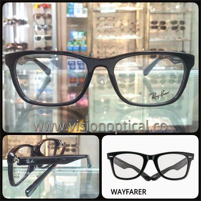 Ray Ban 眼鏡架 RB5315D
