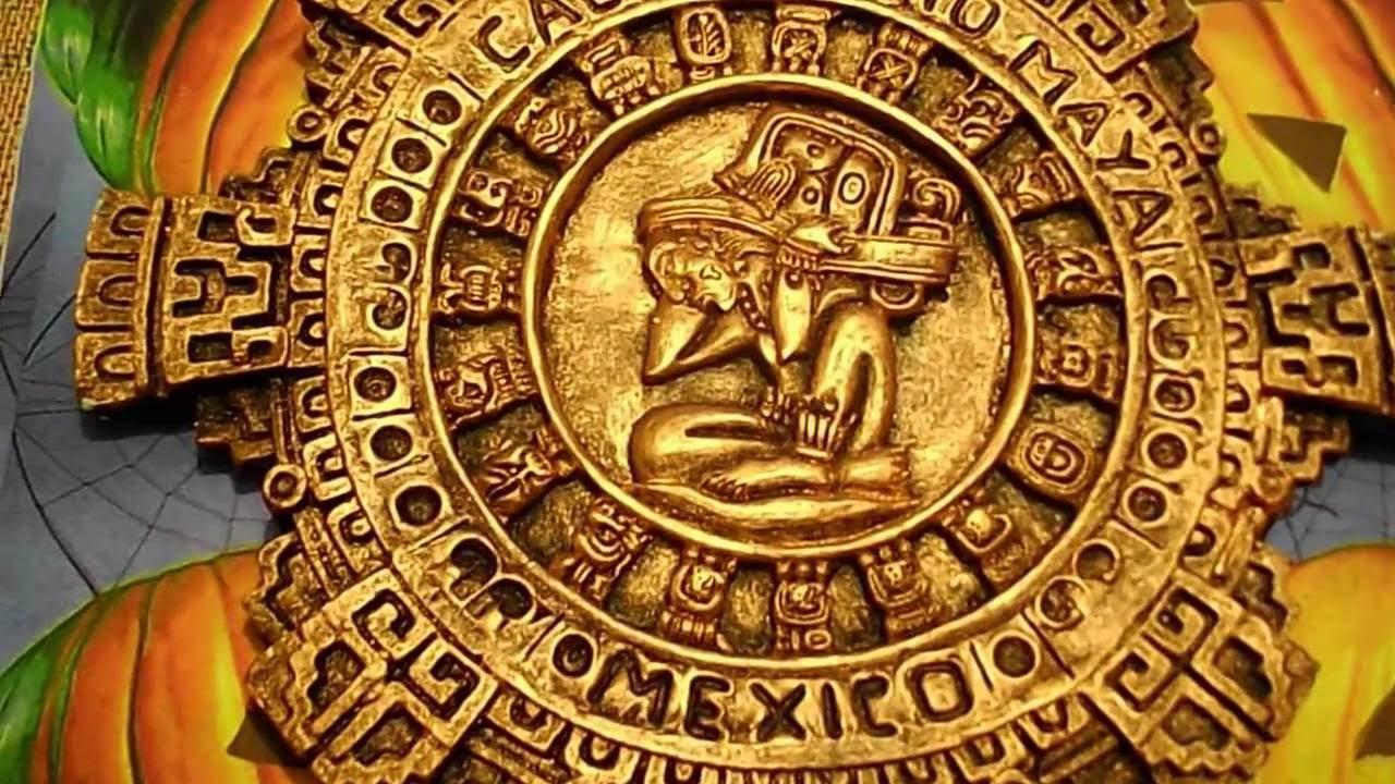 The Mayans and the Jewish Midrash