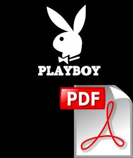 Descargar Revista PlayBoy México
