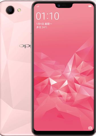 Harga Terbaru Dan Spesifikasi Lengkap Oppo A3s 2019