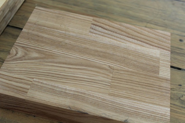 Ash Worktop from Worktop-Express