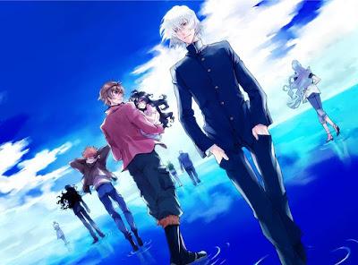 The Unlimited Hyoubu Kyousuke BD Episode 01-12 Subtitle Indonesia [Batch]