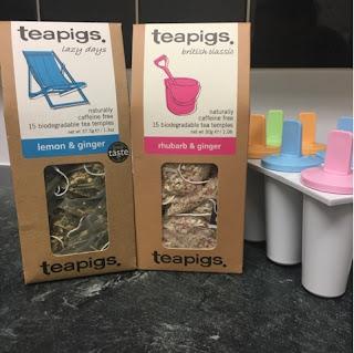 Teapigs Teapops
