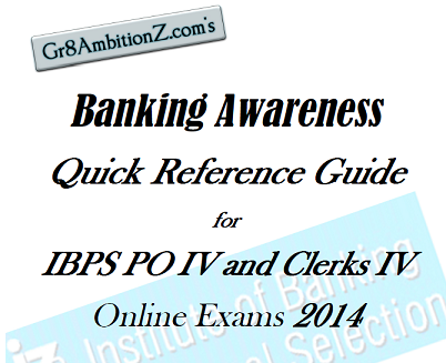 BANKING AWARENESS 2014 EPUB