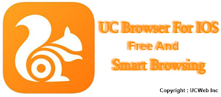 Download UC Browser iPhone Latest Version