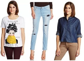 Women's Western Wear – Flat 70% Off starts from Rs.144 at Amazon(Valid for Today Only)