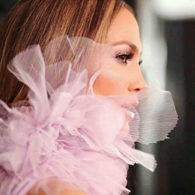 Dicas para parecer mais jovem da Jennifer Lopez