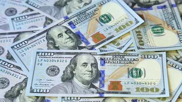 Dollar Semakin Menguat