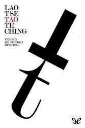 Libros gratis Tao Te Ching para descargar en pdf completo