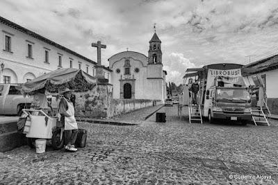 In Pátzcuaro (Michoacán, México), by Guillermo Aldaya / AldayaPhoto