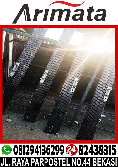 gambar Folding Gate Bojong Menteng