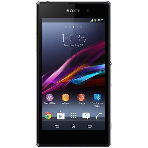 Sony Xperia Z1s for T-Mobile receives Android 4.4.4 update