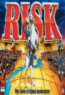 Risk 2012 Cover Art