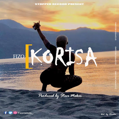 AUDIO | Fizo - Korisa| [official song]