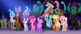 My Little Pony Elokuva arvostelu 1