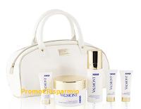 Logo Marie Claire concorso Beauty Summer. : vinci gratis kit di prodotti Valmont