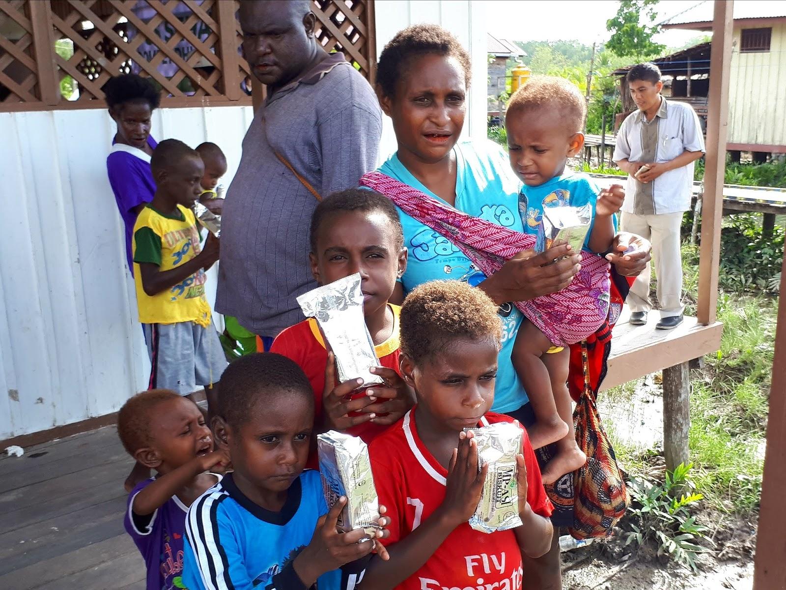 Kartini Modern Harus Sehat My Story Journey Produk Ukm Bumn Frozen Tahu Baxo Satu Keluarga Memiliki Banyak Anak