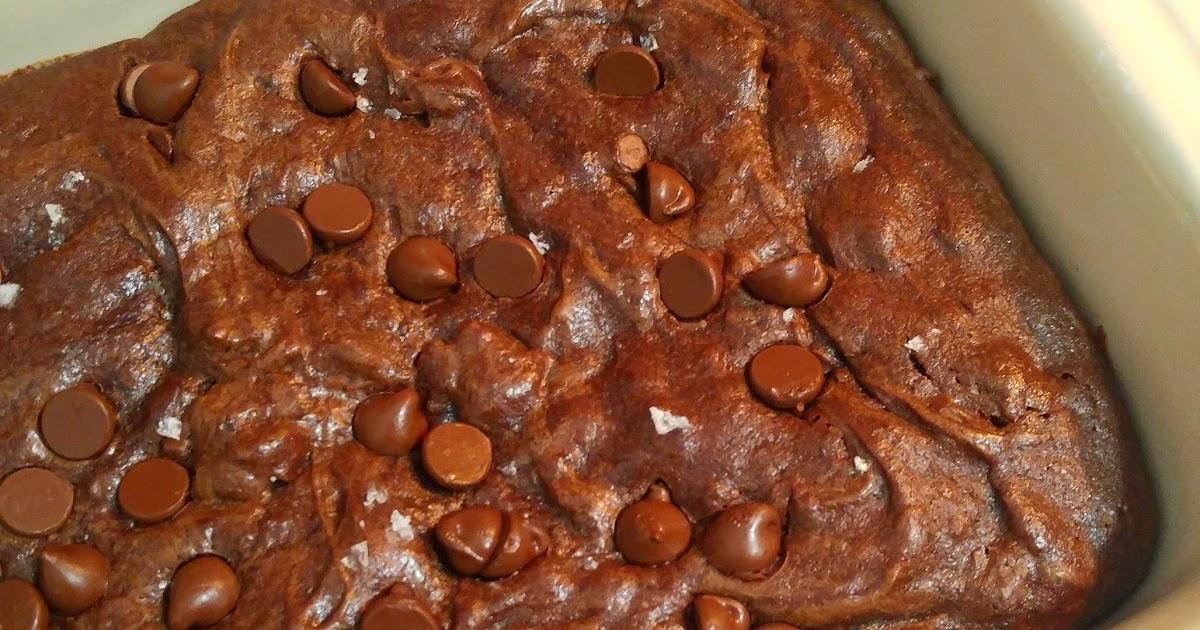 Fudgy One-Pot Brownies Recipe — Dishmaps