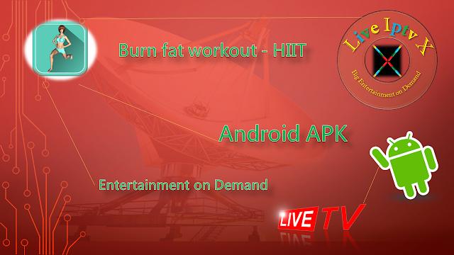 Burn fat workout APK
