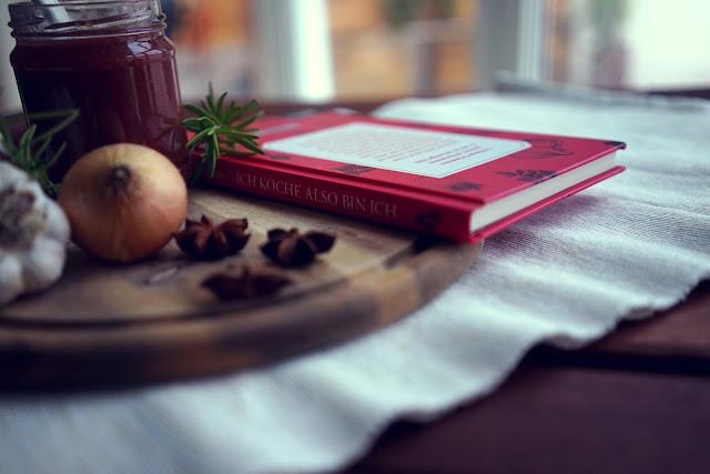 Ich koche, also bin ich von Rudi Obauer. Ecowin Verlag. Review Rezension www.nanawhatelse.at