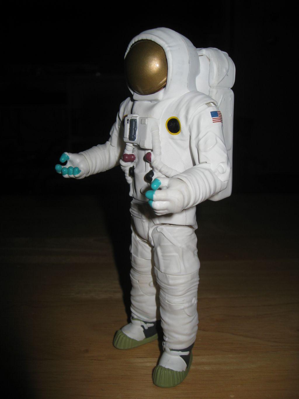 astronaut action figures of 1970 - photo #17
