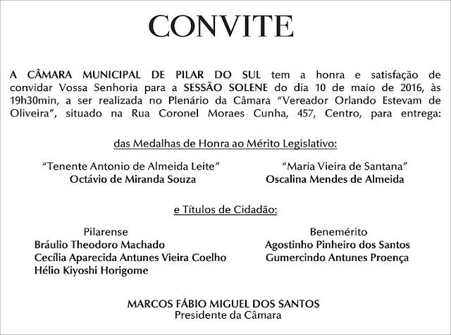 Por  Câmara Municipal de Pilar do Sul e9fe2d817c4bb