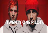 Chord dan Lirik Lagu Twenty One Pilots - Heathens