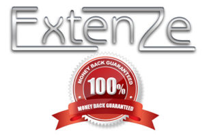 Extenze Guarantee