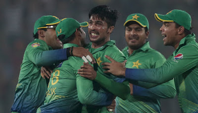 Asia Cup 2016, Match 8: Pakistan vs Bangladesh - Preview