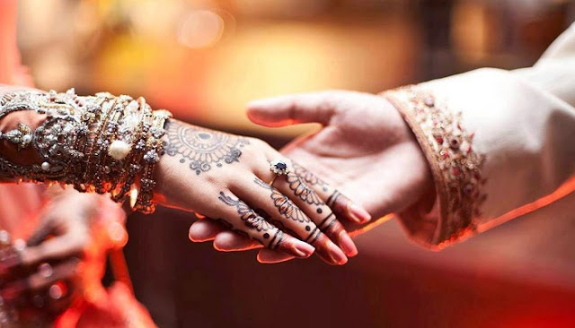 Inilah 4 Negara yang Akan Membayarmu Jika Menikahi Warganya