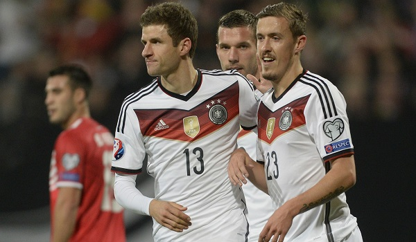 Prediksi Jerman vs Norwegia