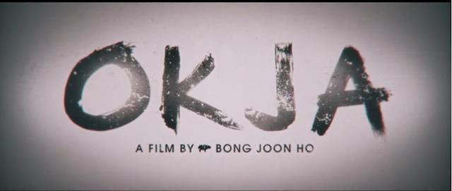 Sinopsis Film Korea Terbaru : Okja (2017)