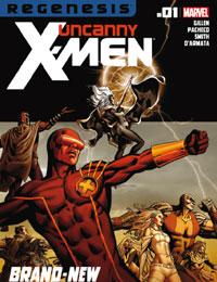 Uncanny X-Men (2012)