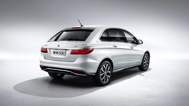 The new electric car of Daimler and BYD is called Denza 500 but it is only for China,new electric car ,Daimler and BYD,Denza 500 , Denza 500 car, Denza 500 new car china, Denza 500 car news,new car news,buzzfeedup,HYBRID AND ALTERNATIVE CARS ,DAIMLER, CARS IN CHINA, ELECTRIC CARS, DENZA