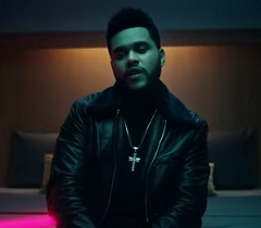 The Weeknd lança música com Daft Punk