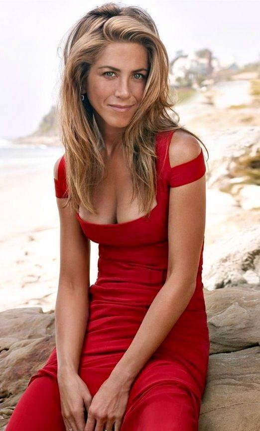 Jennifer Aniston Hot HD Wallpapers Download Free