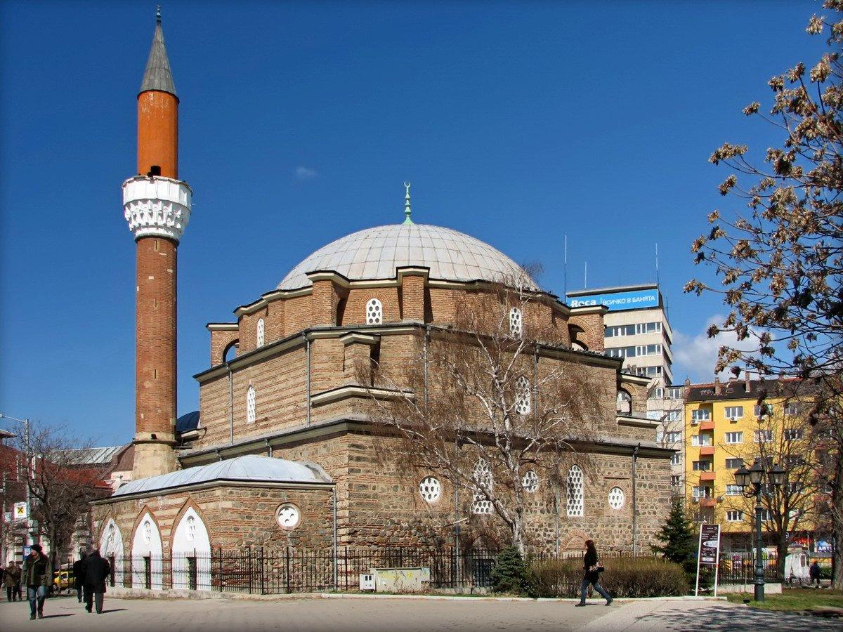 Mosque: Beautiful Masjid In The World II