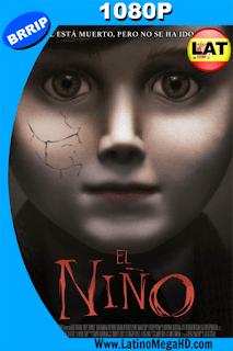 El Niño (2016) Latino HD 1080P - 2016