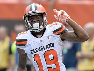 Fantasy Football Week 9 Waiver Wire