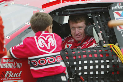 All-Star Team for the All-Star Race - Bill Elliott