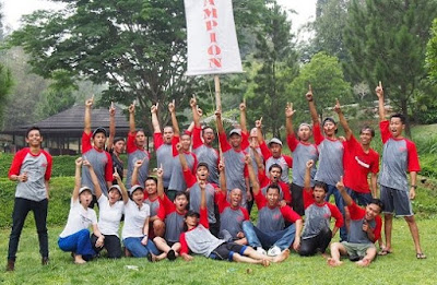 outbound-training, team-building, leadership, team-work, outdoor-training