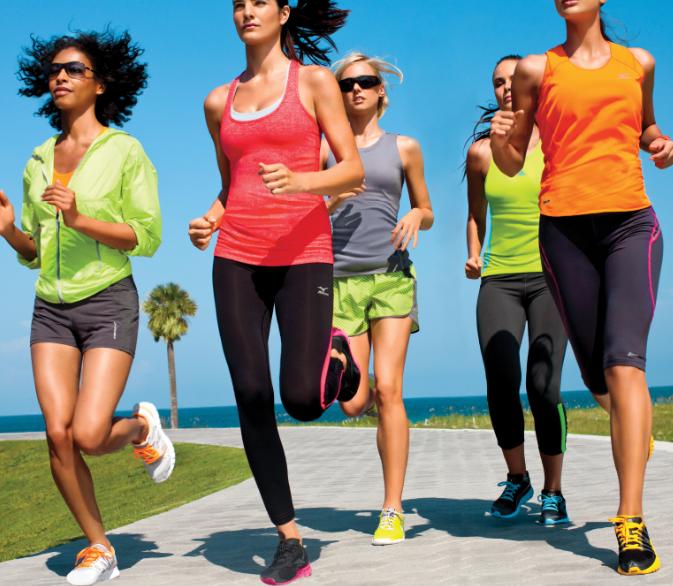 10 razões para começar a fazer exercício