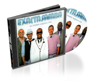 cd completo do exaltasamba 2011 gratis
