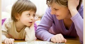 Cara Mendidik Anak Agar Menjadi Anak Yang Pintar