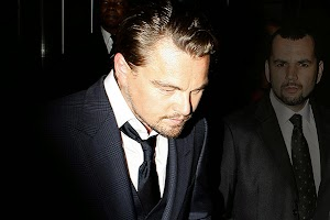 'Do you know who I am?': Leonardo DiCaprio is not recognized by the Halloween party