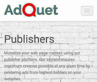 Adquet Review