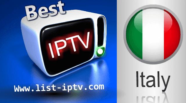 Italia iptv server urls free m3u list 10-08-18 Italiano IPTV list channels download