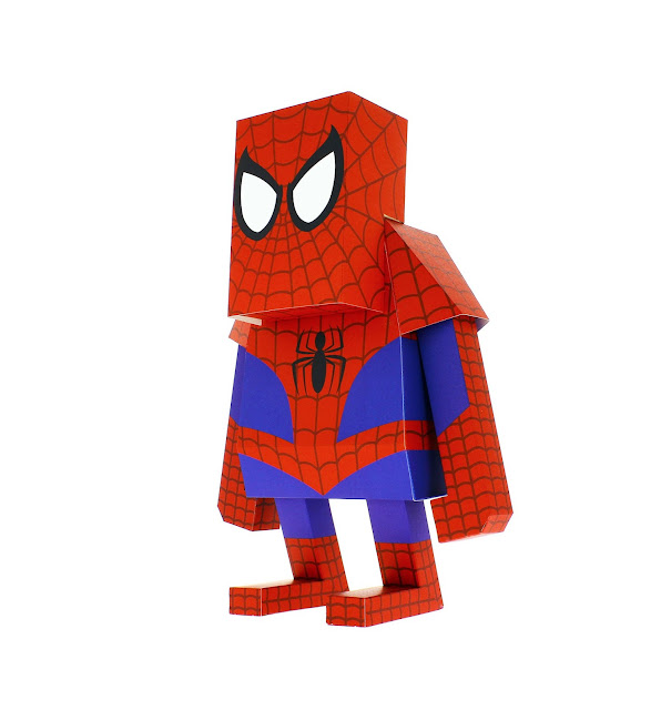 papertoy-spiderman-m